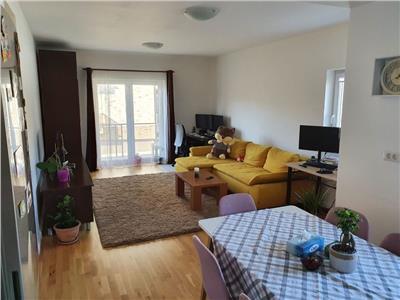 Apartament 2 camere - Valea Chintaului - Terra Gardens - Modern - Parcare