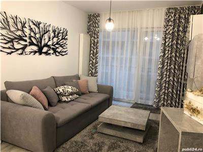 Apartament 2 camere, etaj intermediar Sophia Residence