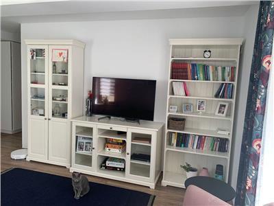 Apartament 4 camere in vila Europa