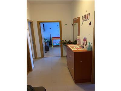 Apartament cu 2 camere decomandate, etaj intermediar in cartierul Buna Ziua.