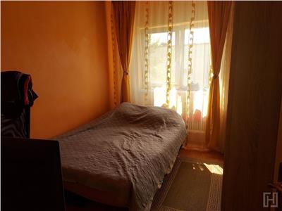 Apartament 3 camere,63 mp, in cartierul Marasti.