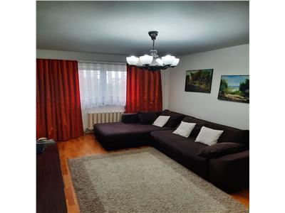 Apartament 3 camere, etaj intermediar zona Dorobanti.