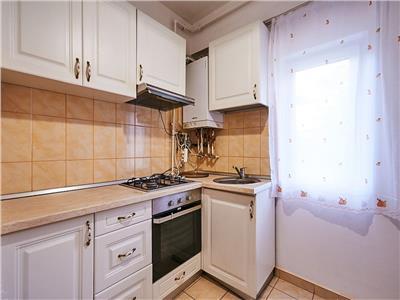 Apartament 2 camere cu parcare subterana, bloc nou in cartierul Grigorescu.