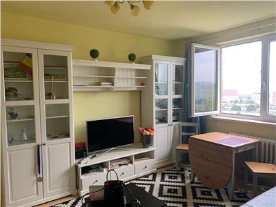 Apartament cu 2 camere - Aleea Bizusa - Gheorgheni