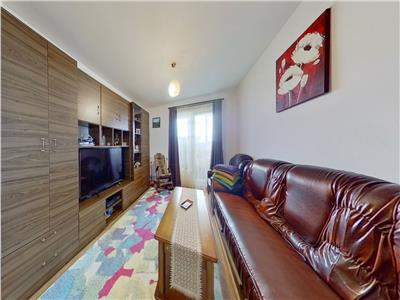 Apartament 2 camere, 61mp, Calea Turzii, cu panorama deosebita
