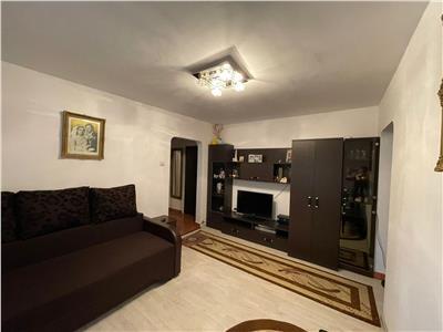 Apartament 4 camere, 54mp, in cartierul Manstur.