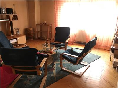 Apartament 3 cam Gheorgheni Theodor Mihali zona Iulius decomandat