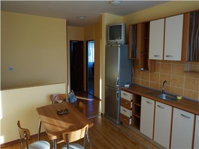 Apartament Floresti 3 camere cu garaj subteran  et 2/4 COMISON 0%