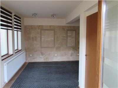 Casa cu 5 camere - 110mp - Gheorgheni