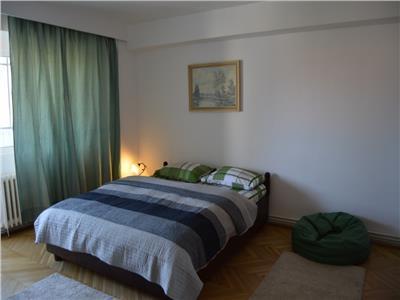 Apartament 4 camere decomandat Gheorgheni - Cipariu cu garaj