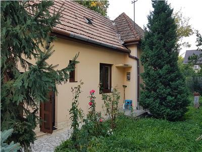 Casa  individuala 2CAM Grigorescu + Gradina 420MP