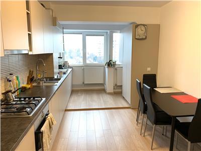 Apartament 4 camere Gheorgheni Titulescu Lux cu panorama