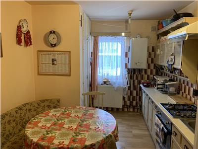 Apartament 3 camere Marasti decomandat zona Bucuresti